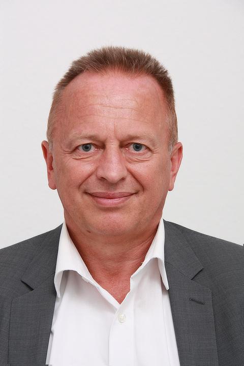 Rechtsanwalt Klaus Stadler